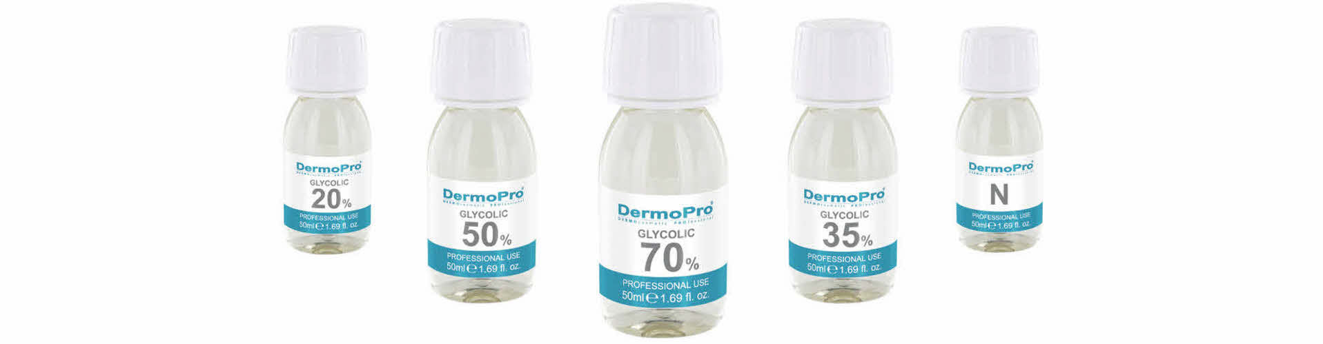 Who uses DermoPro?